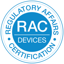 RAC (Devices) Prep Toolbox with Print Edition of Fundamentals of Medical Devices Regulations