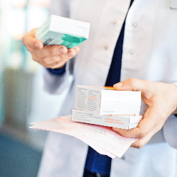 Pharmaceuticals: Advertising and Promotional Labeling in the US [4.0 RAC]